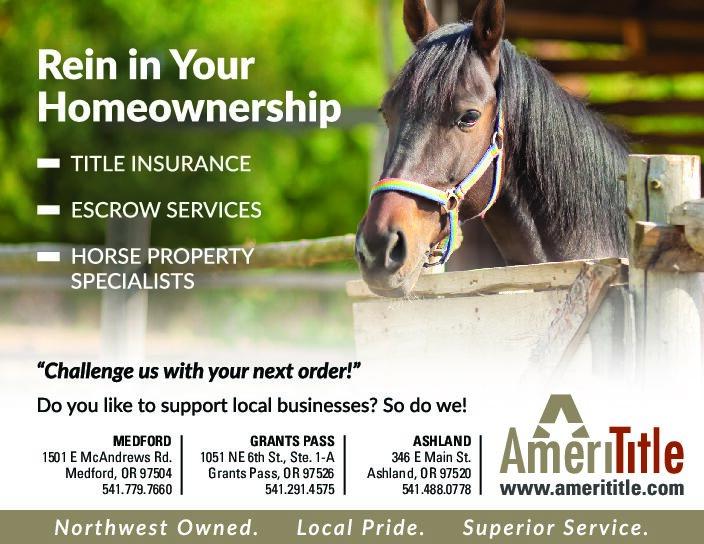 AmeriTitle_Medford_Horse_Ad